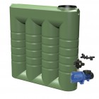 1200L Slimline & Pump for Double Storey