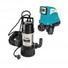 Onga Tankbuddy OTBW450FL Floatless Waterswitch and Submersible Pump