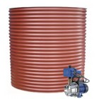 5000L Round Tank & Pump for Large Garden