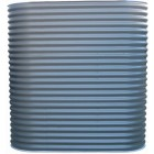 Colorbond Aquaplate 2,000LT Slimline Steel Water Tank
