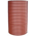 Colorbond Aquaplate 2,000LT Steel Water Tank