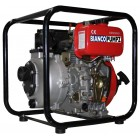 Bianco BIA-DHP20E Diesel Engine Powered Electric Start Pump