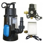 Bianco BIA-JH8003PMPCX Submersible Pump