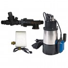 Bianco RS5-JH8003PMPC20 Submersible Pump Package