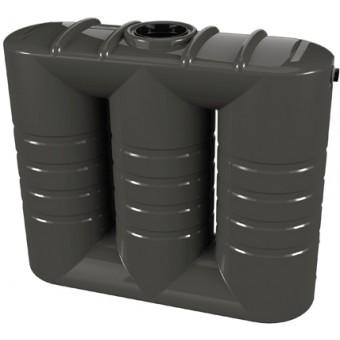 Bushmans 2000L Slimline Water Tank