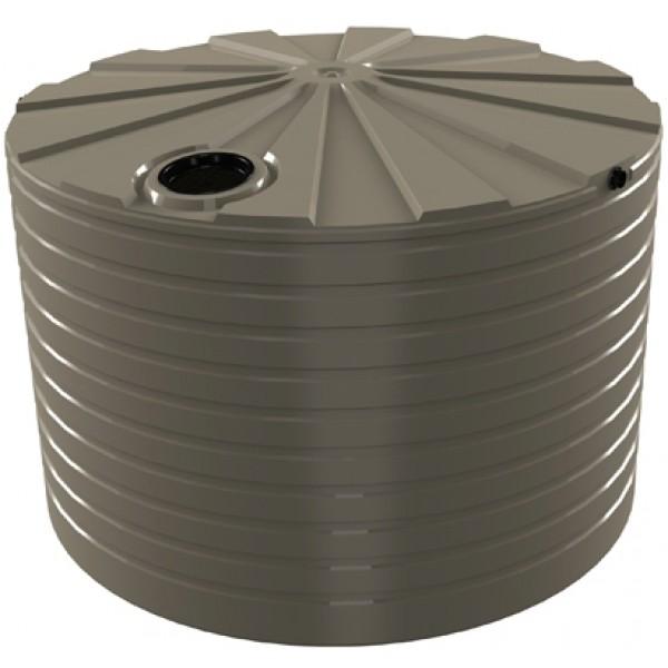 Bushmans 30 000l Round Water Tank