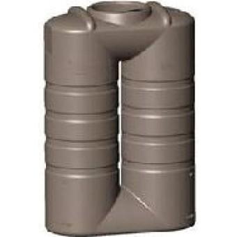Bushmans 1000L Slimline Water Tank