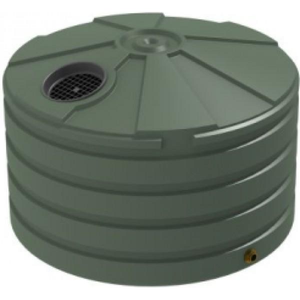 Bushmans 2 450l Round Water Tank