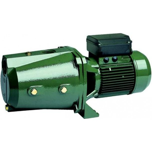 DAB 300M Single Stage Jet Assisted Shallow Well Pump