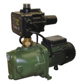 DAB 82MPCX Cast Iron Pump