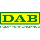 DAB K12-200M Centrifugal Single Impeller Pump