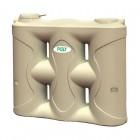 Polychoice 2000L Slimline Rainwater Tank