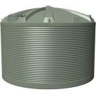 Polymaster 31,700L Round Rainwater Tank