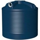 Polymaster 600L Round Rainwater Tank