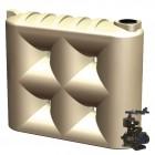 4000L Slimline & Pump for Single Storey