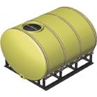 Team Poly 200L Cartage Tank
