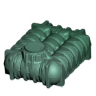 Team Poly 5000L LiLo Underground Tank