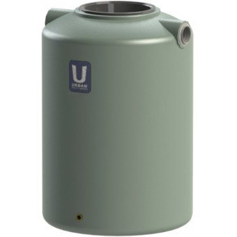 Urban Poly 500L Round Water Tank