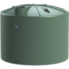 Urban Poly 10,000L Round Water Tank