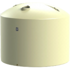 Urban Poly 26000L Round Water Tank