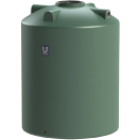 Urban Poly 3500L Round Water Tank